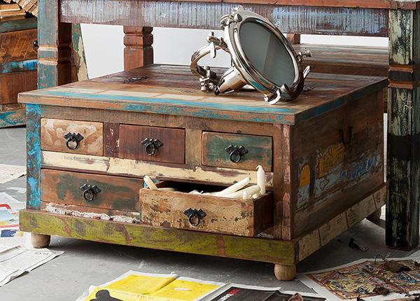 Журнальный стол Riverboat 90x90 cm