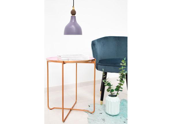 Столик Ø 50,5 см