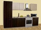 Кухня Kaisa 1 P mini 220 cm AR-14647