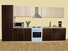 Кухня Kaisa 1 UP 300 cm AR-14651