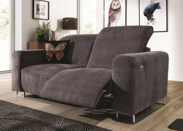 Recliner 2-местный диван с подножками Lotta