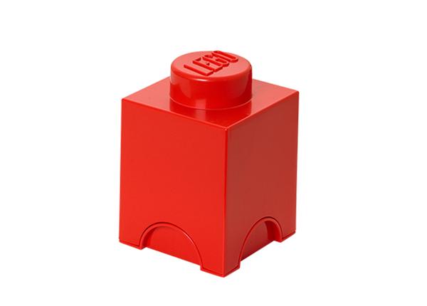 Ящик для хранения игрушек LEGO 1