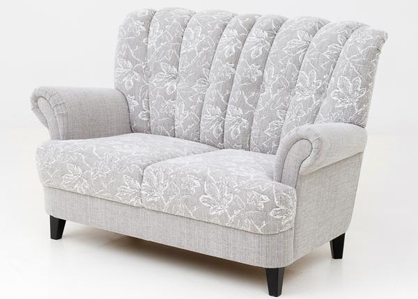 2-местный диван Lisa