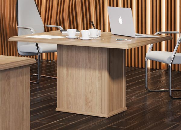 Конференц-стол Raut 120x120 cm