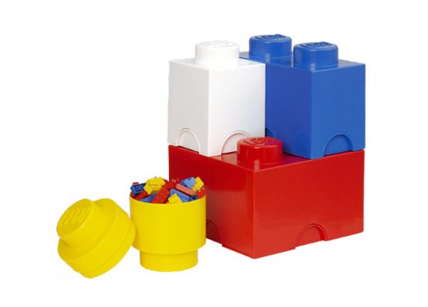 Набор ящиков для хранения игрушек LEGO