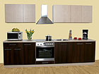 Кухня Kaisa 2 U 300 cm AR-14838