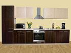 Кухня Kaisa 2 UP 360 cm AR-14864