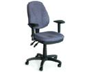 Рабочий стул Savona, тёмно-серый EV-1636