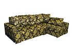 Угловой диван-кровать с ящиком Harald SN-19546