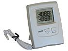 Цифровой внутренний-наружный термометр ET-22746