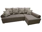Угловой диван-кровать с ящиком Hannes SN-23337