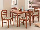 Комплект стол + 4 стула Camel EV-2357