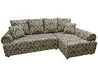Угловой диван-кровать с ящиком Hannes SN-24014