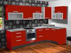 Кухня Anna 2 PLXK AR-25539