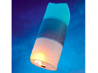 Комплект небесных фонарей Эстонский флаг 38x90 см, 3 шт AI-26369