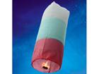 Комплект небесных фонарей Русский флаг 38x90 см, 3 шт AI-26371