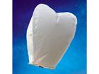 Комплект небесных фонарей Алмаз 58x105 см, 10 шт