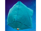 Комплект небесных фонарей Большой куб 105x105 см, 10 шт