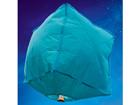 Комплект небесных фонарей Большой куб 105x105 см, 3 шт