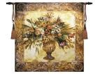 Настенный ковер Гобелен Tuscan 134x134 см RY-26940