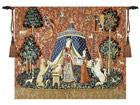 Настенный ковер Гобелен Unicorn 139x165 см RY-26943