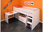 Компактная кровать Reverse 90x200 cm MA-27410