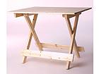 Маленький садовый стол 72х88 см ME-28140