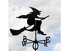 Флюгер Ведьма RH-28512