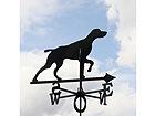 Флюгер Собака RH-28520