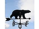 Флюгер Медведь RH-28528