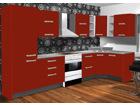 Кухня Anna 2 P AR-29314