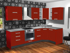 Кухня Anna 2 PL AR-29346