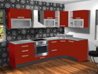 Кухня Anna 2 PLK AR-29349