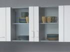 Верхний кухонный шкаф Klassik 50 SM-29478