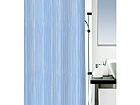Текстильная штора для ванной Raya синий 180x200 см UR-29520