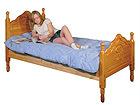 Кровать Corrib 92x198 см TA-30218
