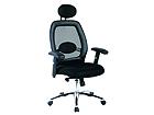 Рабочий стул Hermes CM-30544
