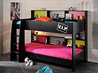 Двухъярусная кровать Vip 90x200 см MA-31828