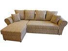 Угловой диван-кровать с ящиком Aino SN-33947