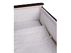 Одеяло, подушка и мягкая боковина ML-34127