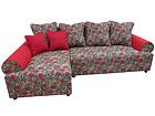 Угловой диван-кровать с ящиком Hannes SN-35463