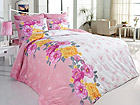 Комплект постельного белья Rosalina 160x220 см