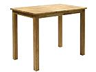Барный стол из массива дуба Laura EV-36288