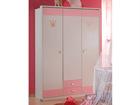 Шкаф платяной Cinderella SM-36588