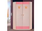 Угловой шкаф платяной Cinderella SM-36687