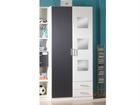 Шкаф платяной Rocco SM-36763