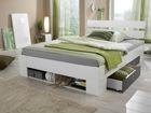 Кровать Rocco 140x200 см SM-36764