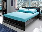 Кровать Black 160x200 см MA-37232