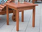 Садовый столик Bordeaux EV-37851