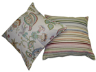 Декоративная подушка из гобелена Barahona 50x50 см TG-38616
